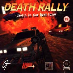 Death Rally sur PC