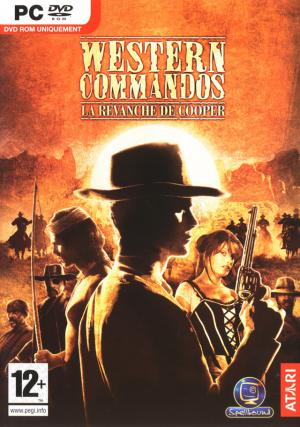 Western Commandos : La Revanche de Cooper sur PC