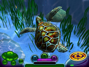 Deep Sea Tycoon 2 en mai