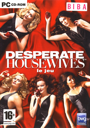 Desperate Housewives sur PC