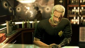 Deus Ex est-il si futuriste ?