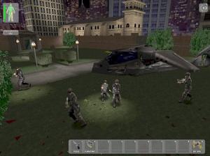 Patch multijoueur Deus Ex disponible