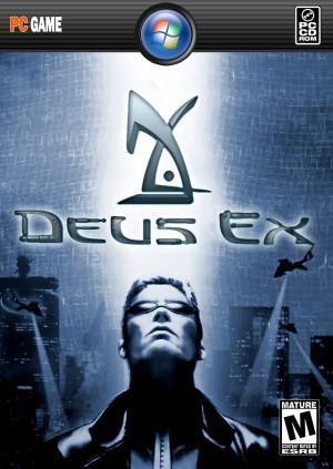 Deus Ex sur PC