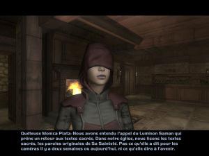 2. Deus Ex : Invisible War / PC-Xbox
