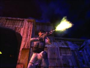 Black Hawk Down : le site