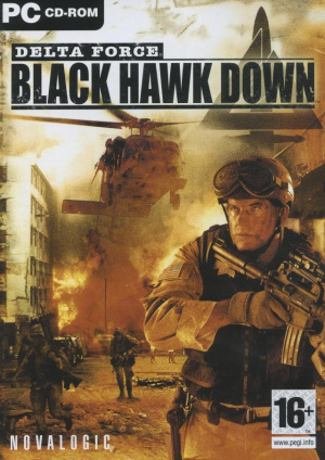 Delta Force : Black Hawk Down sur PC