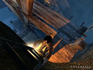 E3 : Dreamfall : The Longest Journey