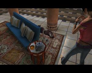 Dreamfall : The Longest Journey - PC
