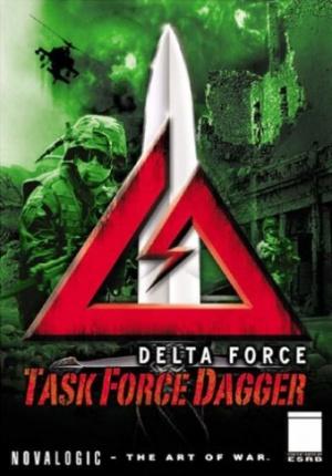 Delta Force : Task Force Dagger sur PC