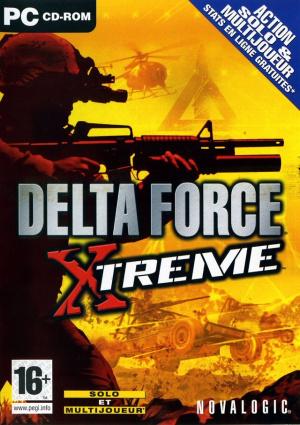 Delta Force : Xtreme sur PC