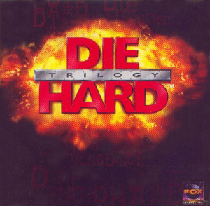 Die Hard Trilogy sur PC