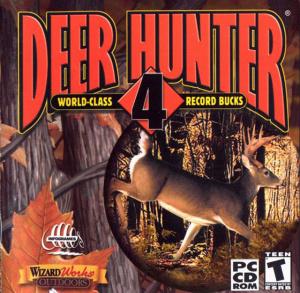 Deer Hunter 4 sur PC