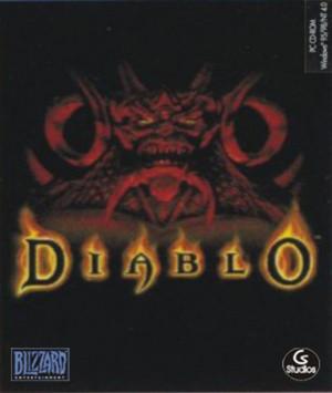 Diablo sur PC