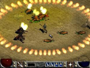 Blizzard vous demande ce que vous souhaitez dans Diablo II