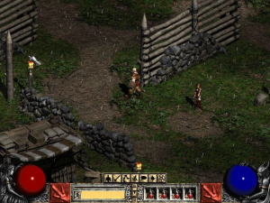 Vicarious Visions travaillerait sur le remake de Diablo II