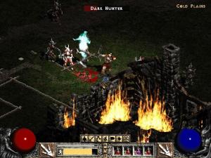 Diablo II : Une deuxième extension était bien envisagée