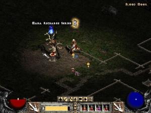 Diablo II démo officielle