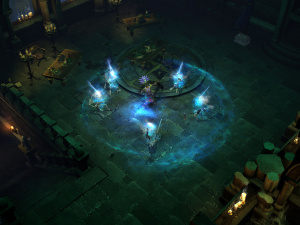 Diablo 3 booste les ventes de ses ancêtres