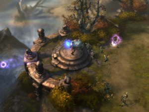 Diablo 3 annoncé !