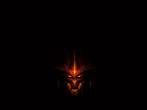 GC 2008 : Images et artworks de Diablo III