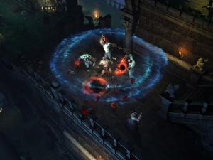 Diablo III : 4 actes et pas de nécro