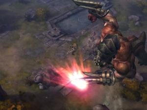 Diablo III prend des raccourcis