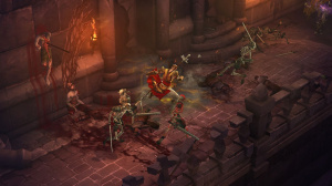 Diablo 3 pourrait arriver sur Xbox One