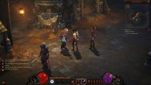Nouvelle rumeur sur la date de sortie de Diablo III