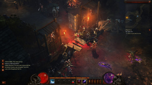 Diablo III : Pas de PvP avant 2013 ?