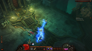 Diablo 3 en bêta ouverte ce week-end !