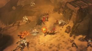 Diablo III confirmé sur consoles
