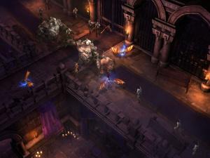 Diablo III : une grosse durée de vie