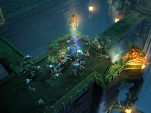 Images de Diablo 3 : les Déchus
