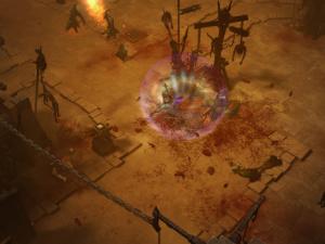 Diablo III : le Moine confirmé
