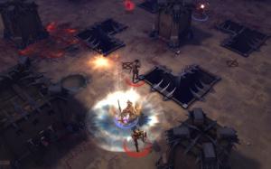 Diablo 3 console tourne chez Blizzard