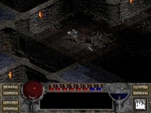 40ème - Diablo / PC-PS1 (1996)