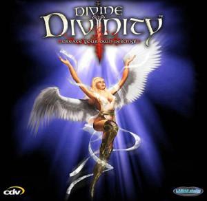 Divine Divinity sur PC