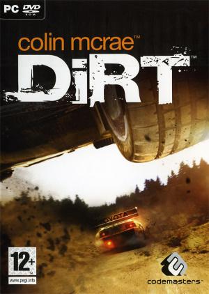 Colin McRae : DiRT sur PC