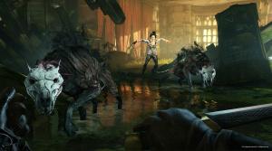 Dishonored : Les Sorcières de Brigmore annoncé