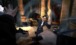Dishonored : Un succès et une suite possible