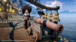 Pirates des Caraïbes dans Disney Infinity