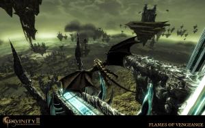Images de Divinity II : The Dragon Knight Saga