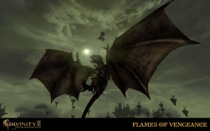 Divinity II : The Dragon Knight Saga v1.4.2