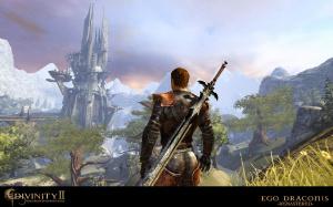 Images de Divinity II : Flames of Vengeance