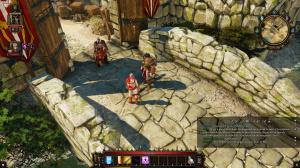 Un DLC gratuit pour Divinity : Original Sin