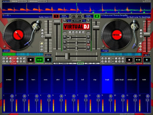 DJ Mix Station 2