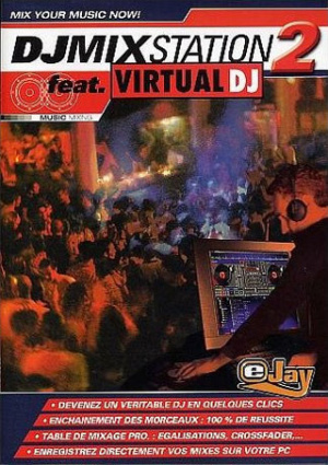 DJ Mix Station 2 sur PC
