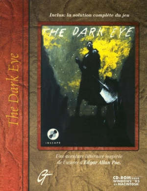 The Dark Eye sur PC