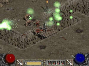 Diablo 2 : Lord Of Destruction