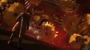 DmC Devil May Cry illustre son bestiaire